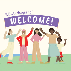Refugee Week 2020
