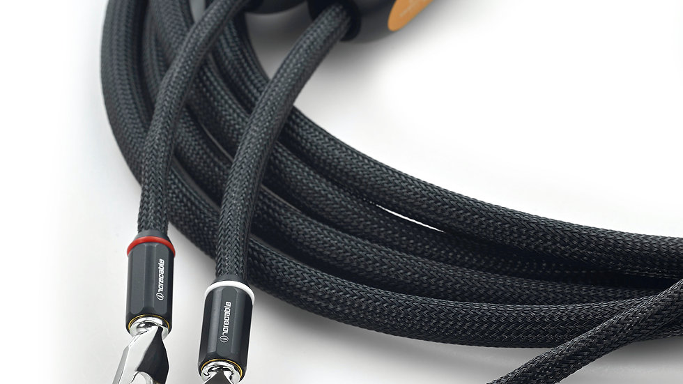 iSOUND MOSSO extreme DCT3 speaker cable