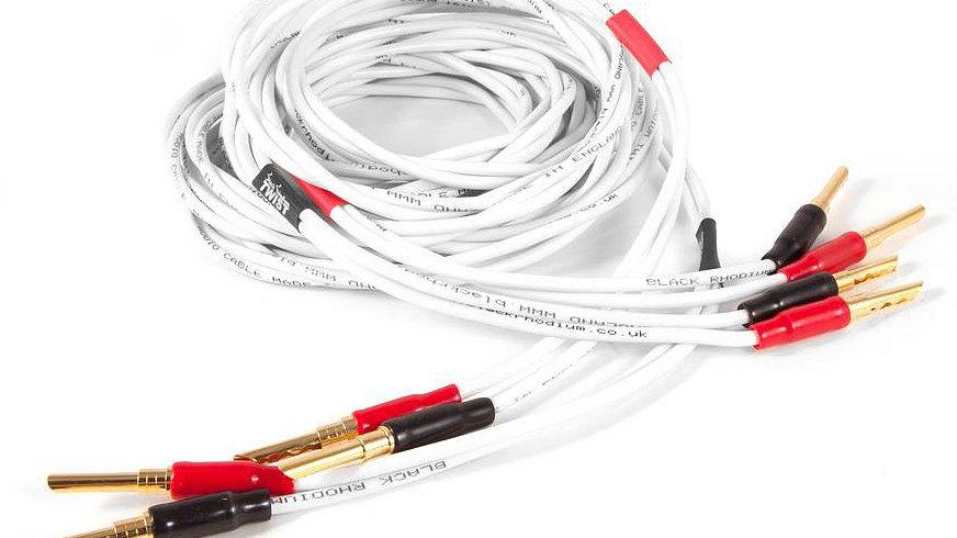 TWIST speaker cable