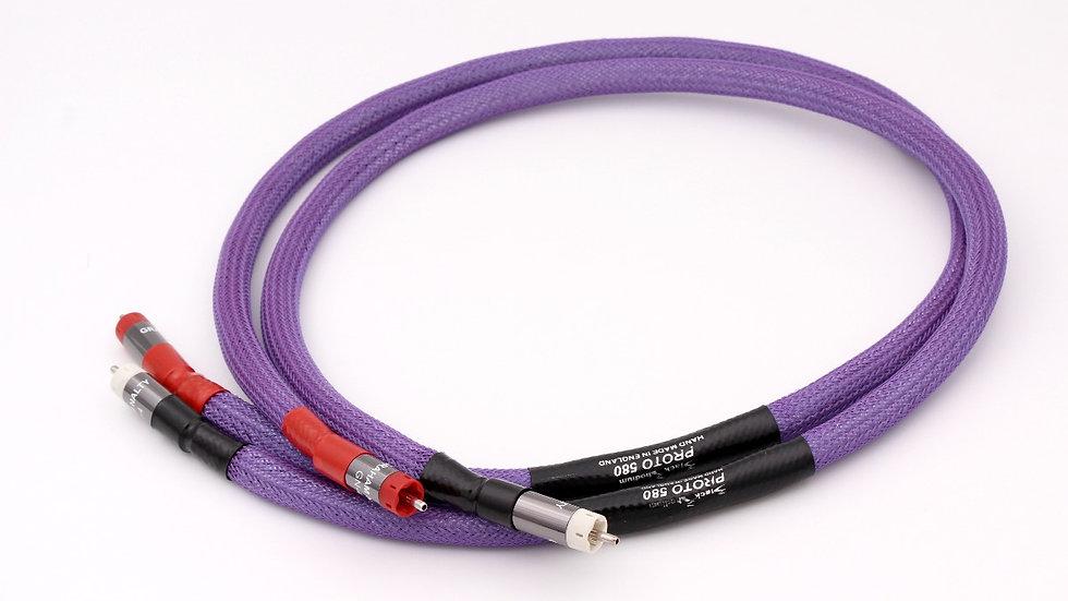 PROTO 寶藏 音頻信號線 Audio Interconnect