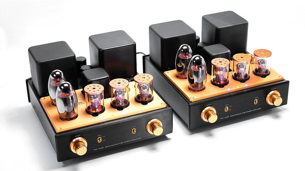 TPA-120M Mono Block Power Amplifier