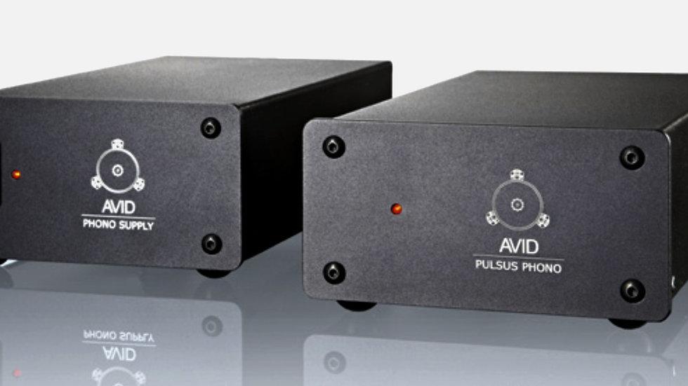 PULSUS 大雅 分體式動圈MC/動磁MM 唱頭放大器