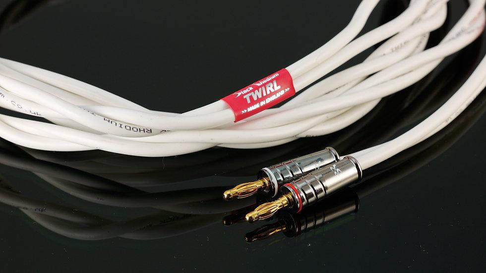 Twirl 龍捲風 喇叭線