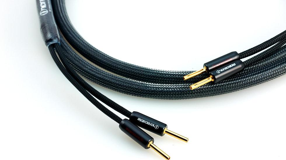 RAINFOREST 4N OFHC speaker cable