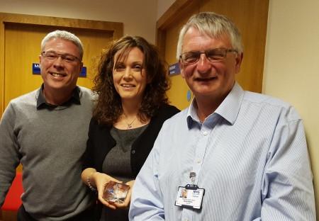 NHS Highland Quality Award Scheme
