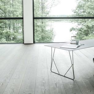 Indretning med lejede møbler
