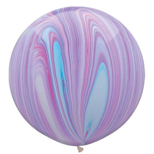 SUPER AGATE Balloons