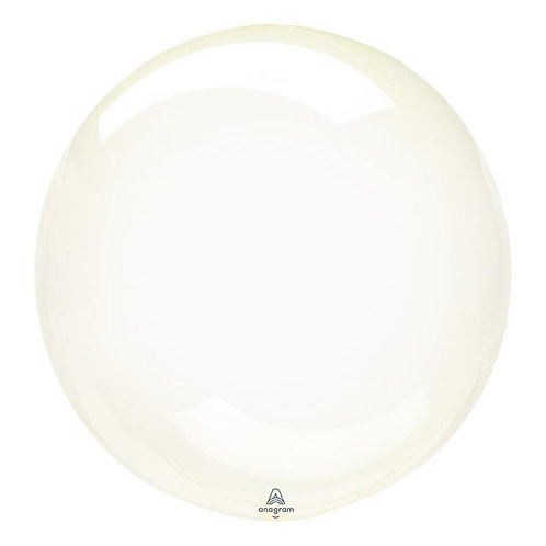 "Crystal Clearz 18"" Balloons"