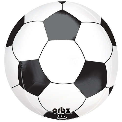ORBZ Balloons- Sports