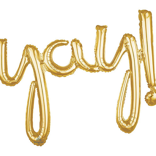 YAY Script Balloons