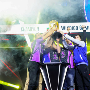 一黑到底 Windigo擊敗AGO奪得WESG2018-2019全球總決賽CS:GO項目冠軍