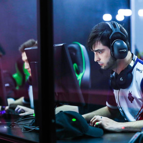 WESG頂上CS:GO季軍戰 G2狀態更佳擊敗Fnatic