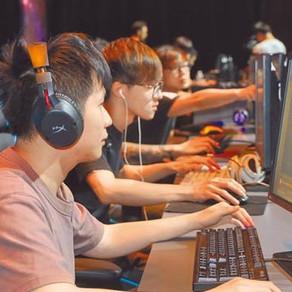 打造國際性賽事 推動香港電競行業發展