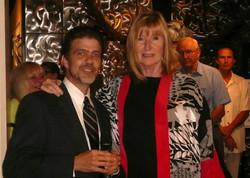 John C Kelty & Nancy Longmate