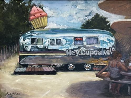 """""""Sweet Ride"""" by Terri Buchholz"""