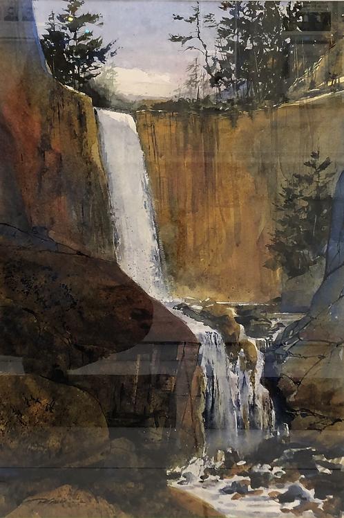 """Rock Falls"" by Tom DeSomer"
