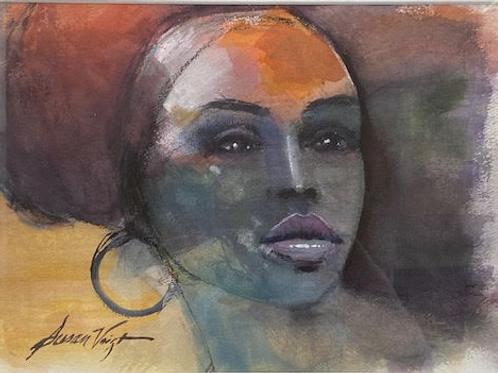 """""""C'est Chic"""" by Susan Voigt"""