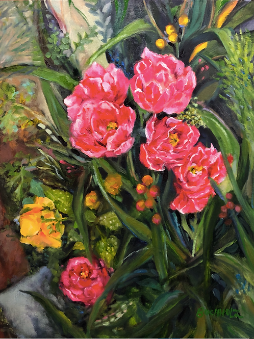 """Tulip Season"" by Terri Buchholz"