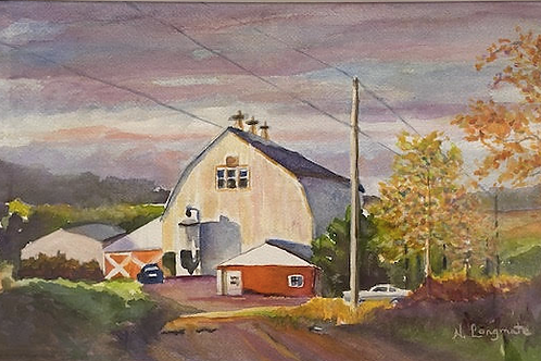 """""""After the Storm"""" by Nancy Longmate"""
