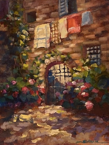 """""""Out to Dry"""" by Stacia Alexander"""