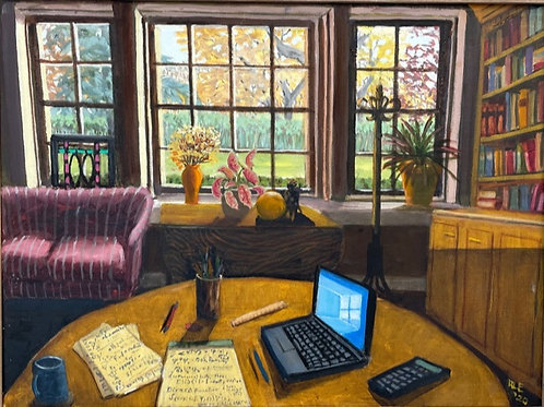 """Windows"" by Robert Einhaus"
