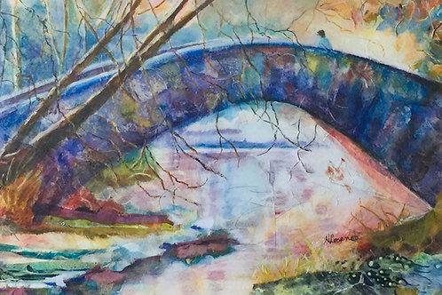 """""""Beginnings"""" by Nancy Longmate"""
