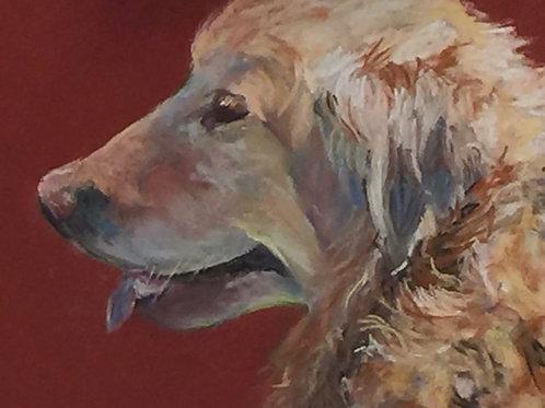 """Faithful"" by Nancy Longmate"