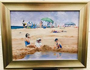 """Aldersgate_2019_Sam_Hoffman,_""""Beach_Bubb"""