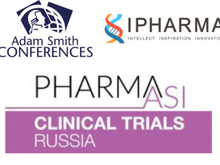 """On November 14-15 annual conference """"Clinical Trials in Russia"""" sponsored by IPHARMA will"""