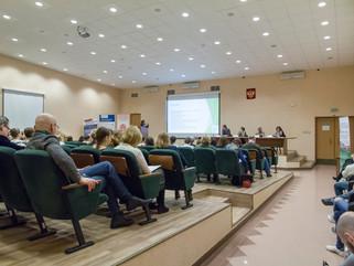 29 марта состоялся Общественно-фармацевтический форум