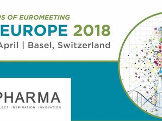 ИФАРМА представит доклад на DIA Europe 2018