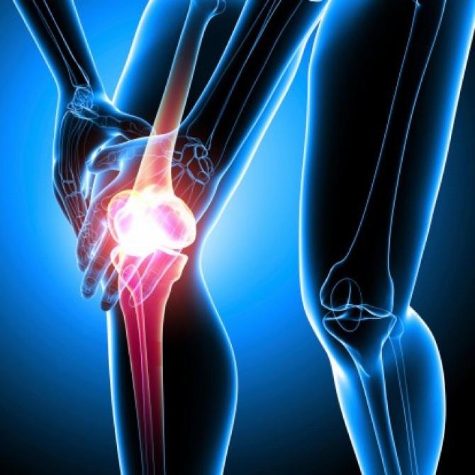 Мазь для восстановления суставов после травмы