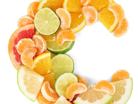 Are You Taking Enough Vitamin C?