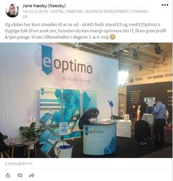 eoptimo_Datacenter konference 2016