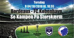 Fodbold event på Teglværket