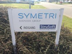 SYMETRI_Ny Branding