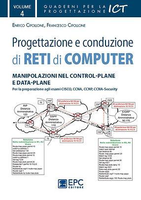 Volume 4 - Handling Control-Plane and Da