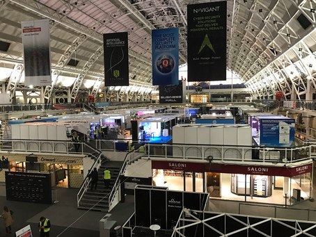 My take on Black Hat conferences and the big absence: The Cloud Platform
