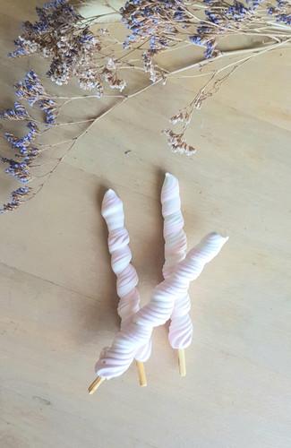 mikado meringue