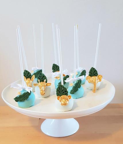 cakepop jungle