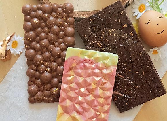 Box 3 chocolats