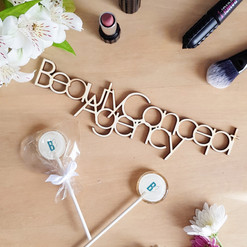 Beauty concept agency