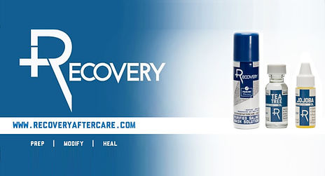 Recovery Aftercare