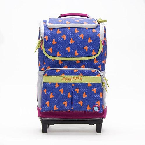 Pharrell Doppio Plus Backpack