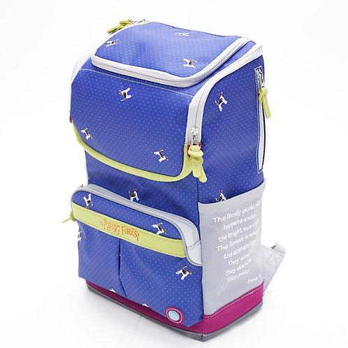 Beagle Doppio Backpack