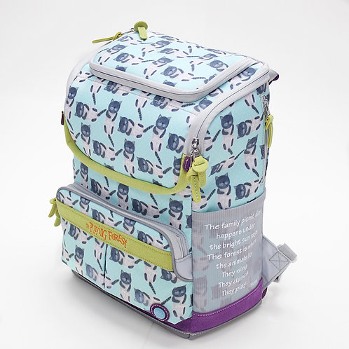 Aristocat (Mint) Doppio Mini Backpack