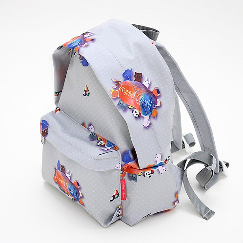 The Playing Forest Mini Backpack