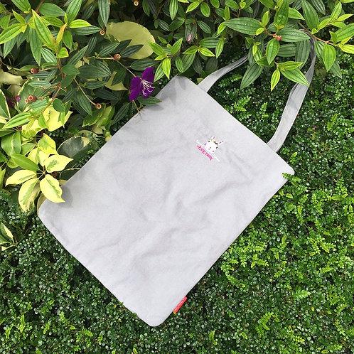 Cocomo Tote Bag (Grey)