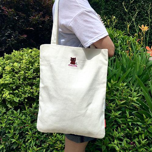 Chief Tote Bag (White)