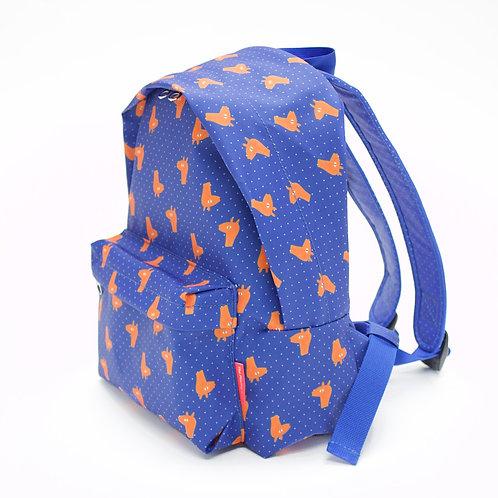 Pharrell Mini Backpack